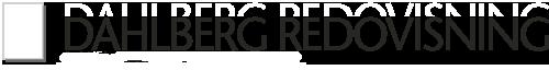 Dahlberg Redovisning Logo
